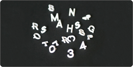 Aviso bokstäver